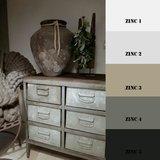 Krijtverf zinc 1 (1 liter)_