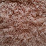 Wollen vacht (soft pink)_