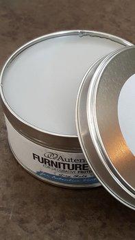 Autentico wax (Grey chalk)