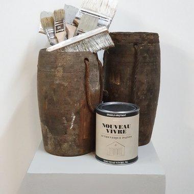 KRIJTVERF MISTY VILLAGE (2,5 liter)