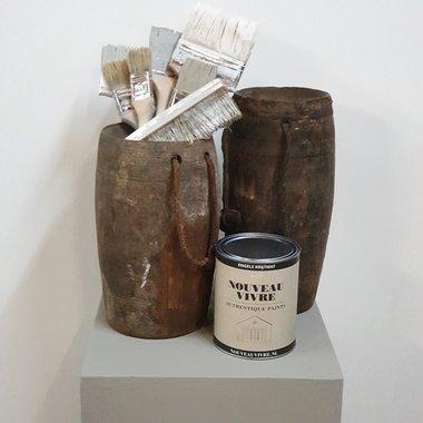 KRIJTVERF LOFT GREY (1 liter)