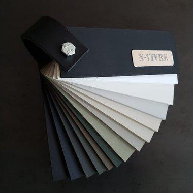 Aqua mat, kleur naar keuze