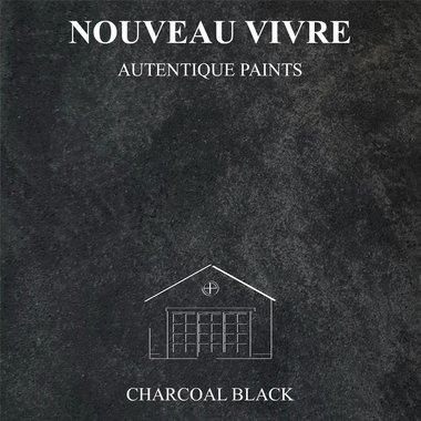 BETONSTUC PAKKET OVER TEGELS (CHARCOAL BLACK)