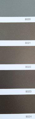 METALLIC PAINT (nr. 8020 t/m 8024)