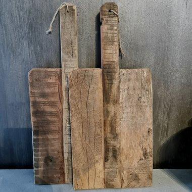 Broodplank (oud hout)
