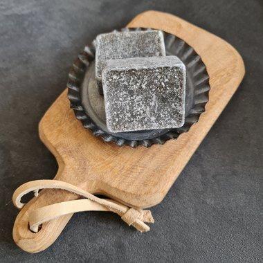 tapas / decoratie plankje (hout)