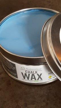 Autentico wax (Swedish blue)