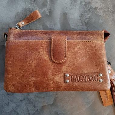 Bag2Bag (model Dover)